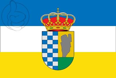 Bandera Garganta del Villar