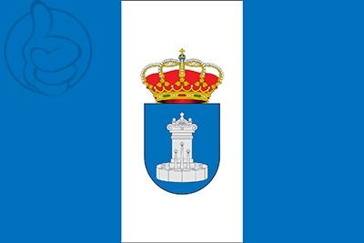 Bandera Jaramillo de la Fuente