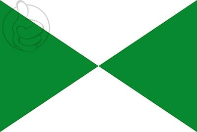 Bandera Huecas