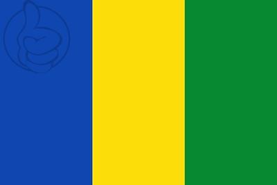 Bandera Villanueva de Bogas