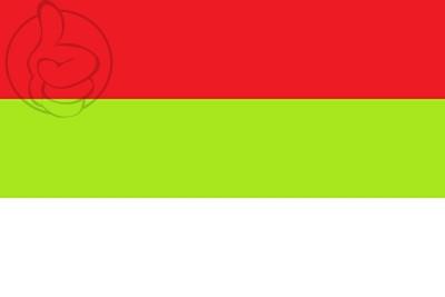 Bandera Esparragalejo