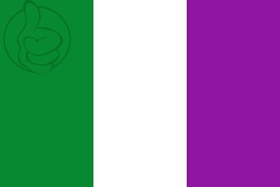 Bandera Orgaz