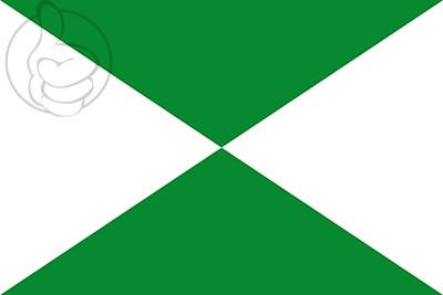 Bandera Cabañas de Yepes