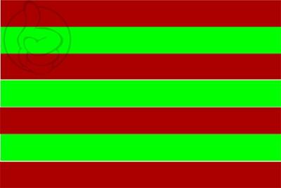 Bandera Vecilla de la Vega