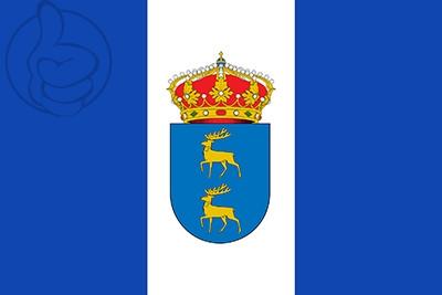 Bandera Cervatos de la Cueza