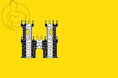 Bandera Montesquiu