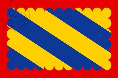 Bandera Nivernais