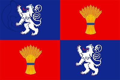 Bandera Gascuña