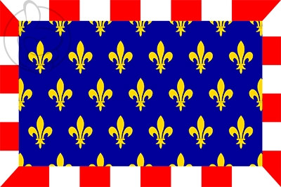 Bandera Turena