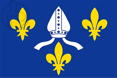 Bandera Saintonge
