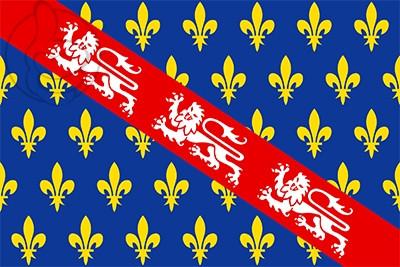 Bandera Marche