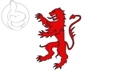 Bandera Gers