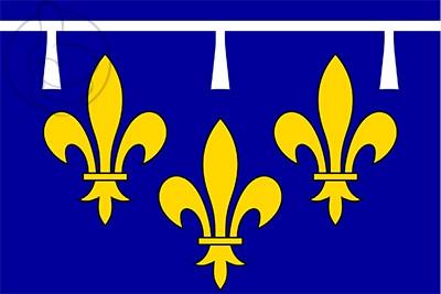 Bandera Orleanais