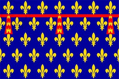 Bandera Artois