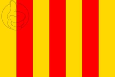 Bandera Condado de Foix