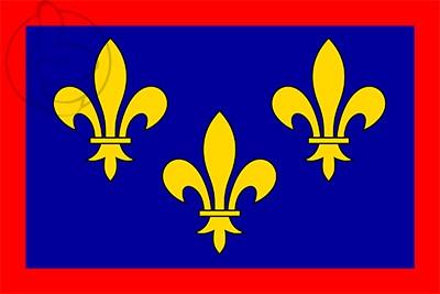 Bandera Anjou