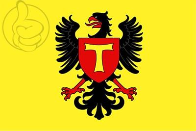 Bandera Toul
