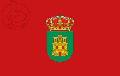Bandera Pioz