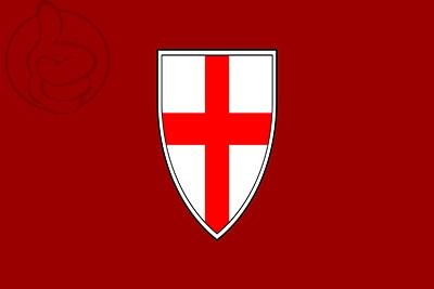 Bandera Buja