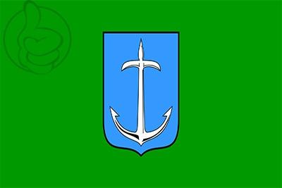 Bandera Klane