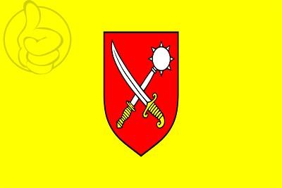 Bandera Cavla