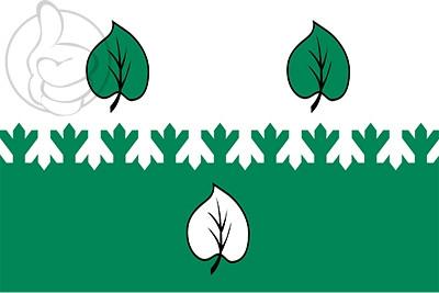 Bandera Aloja