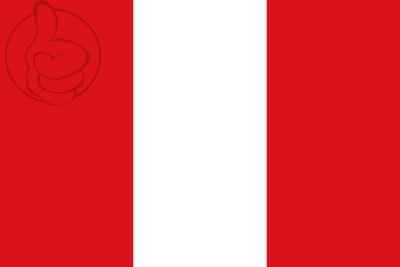 Bandera Perú S/E