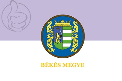Bandera Békés