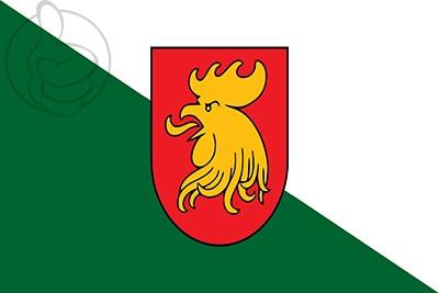 Bandera Madona