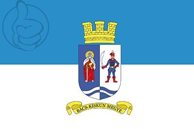 Bandera Bács Kiskun