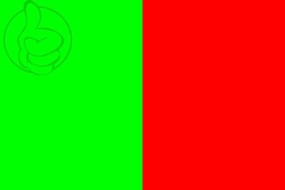 Bandera Alsemberg