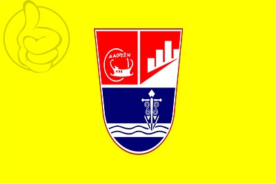 Bandera Stolac