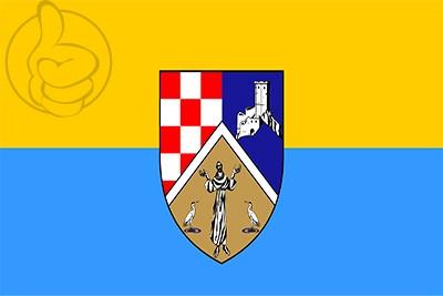 Bandera Capljina