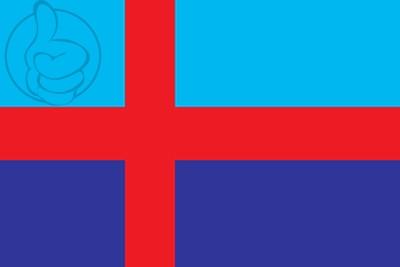 Bandera Bohuslan
