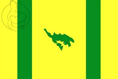 Bandera Culebra