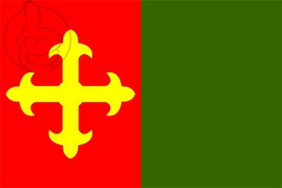 Bandera Ceiba