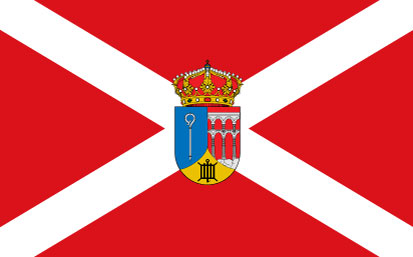 Bandera Abades (Segovia)