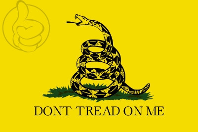Bandera Gadsden