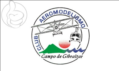 Bandera Club Aeromodelismo