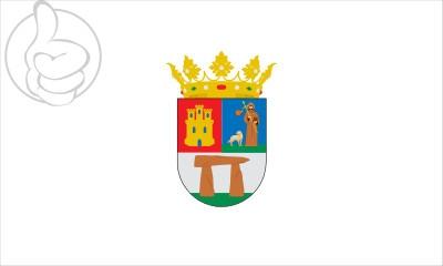 Bandera Elvillar