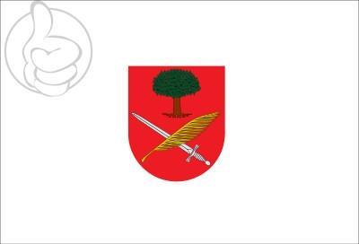 Bandera Lanciego