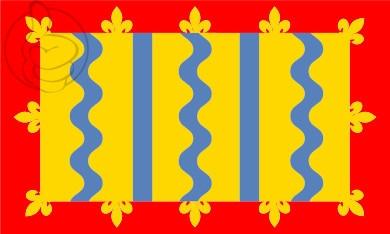 Bandera Cambridgeshire