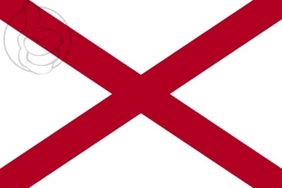 Drapeau Alabama