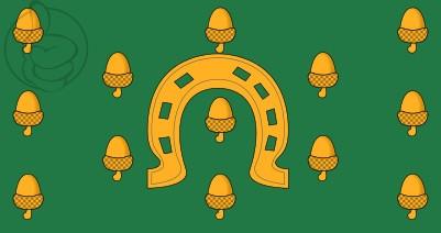 Bandera Rutland