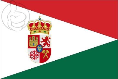 Bandera Almadén