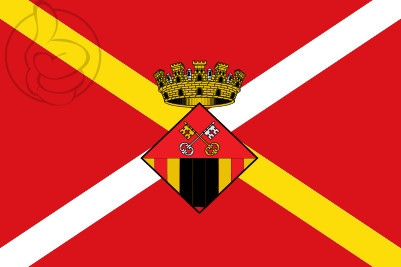 Bandera Rubi C/E