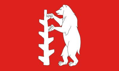 Bandera Warwickshire
