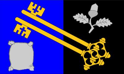 Bandera Surrey