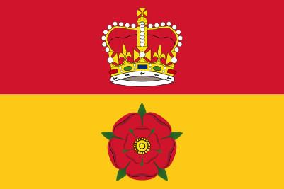 Bandera Hampshire