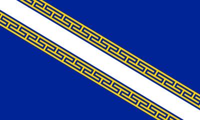 Bandera Champagne-Ardenne